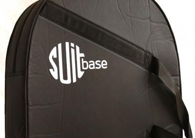 Suitbase bag